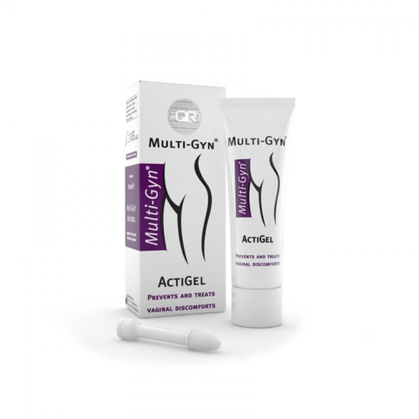 Multi-Gyn Actigel 30Ml
