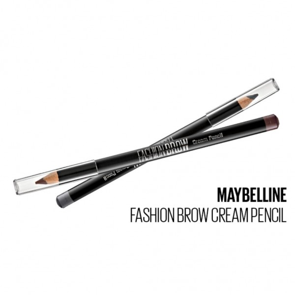 Maybelline Fashion Brow Cream Pen