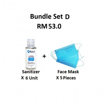 Bundle set D
