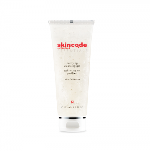 Skincode Purifying Cleansing Gel 125Ml