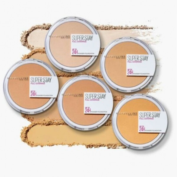 Maybelline Superstay Powder Foundation