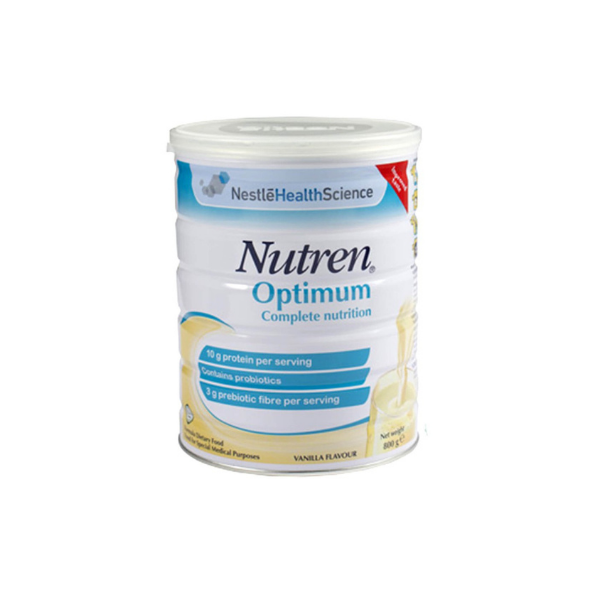 Nestle Nutren Optimum Easy Scoop 800G