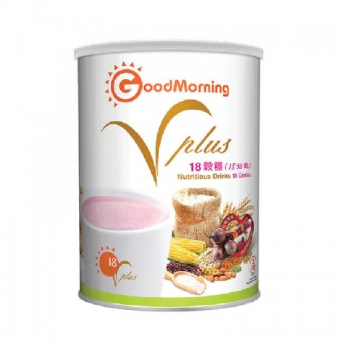 Good Morning Vplus Classic Powder 1kg