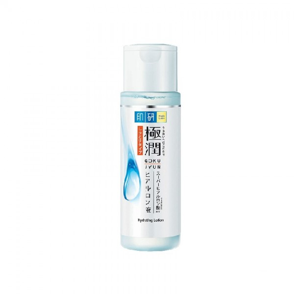 Hada Labo Hydrating Lotion Rich (170ml)