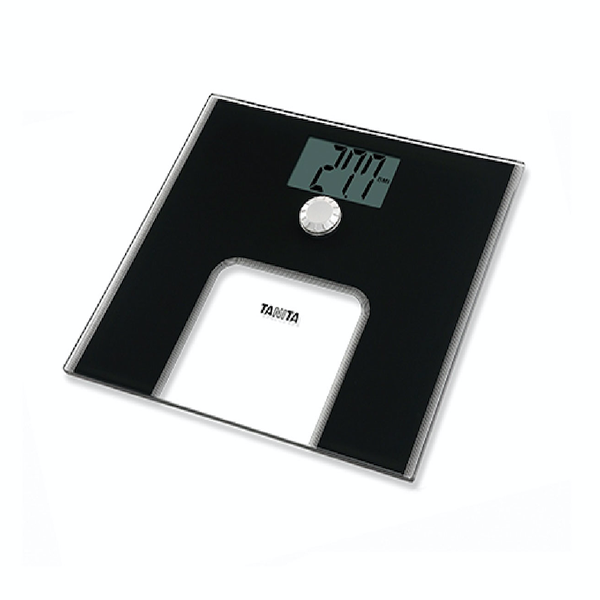 (E-Fair) Tanita Glass Digital Bmi Scale Hd-383 (Pwp)