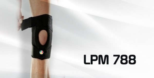 LPM Open Patella Knee Support 788