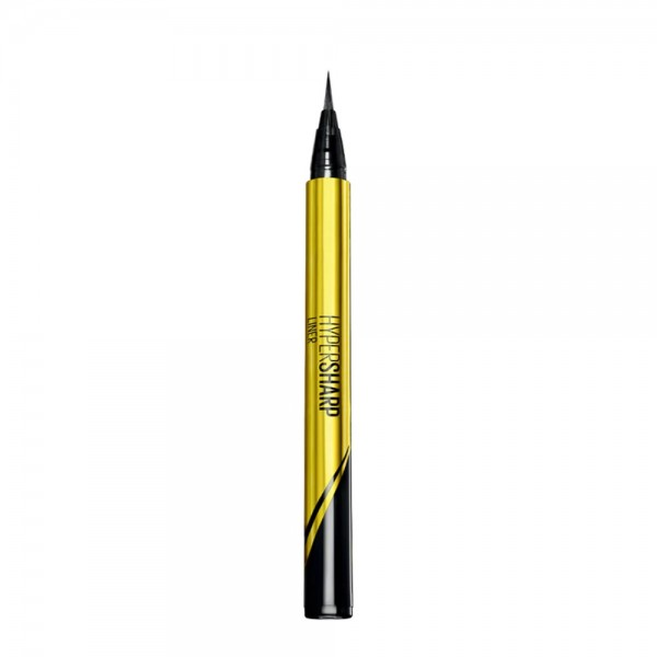 MAYBELLINE HYPER SHARP LINER # BLACK (G1330002)